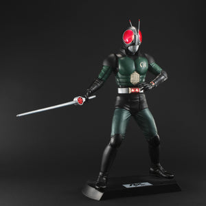Ultimate Article: Kamen Rider BLACK RX