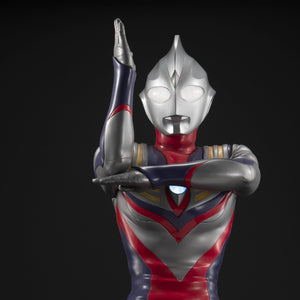 Ultimate Article: Ultraman Tiga (Multi Type)