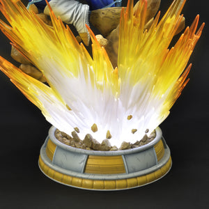 PRIME1STUDIO x MegaHouse Mega Premium Masterline - Dragon Ball Z: Vegeta (Super Saiyan)