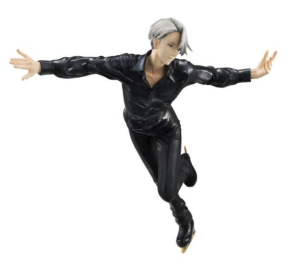 G.E.M Series: YURI!!! on ICE Victor Nikiforov
