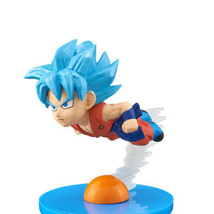 Yura Colle Series: Dragon Ball Super (Resale)