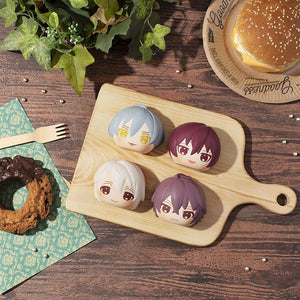 Fluffy Squeeze Bread: IDOLiSH7 - ŹOOĻ BOX