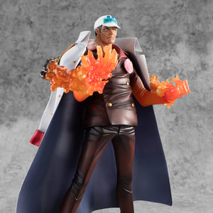 Portrait.Of.Pirates ONE PIECE Series NEO-DX: Fleet Admiral Akainu [Sakazuki] (Resale)
