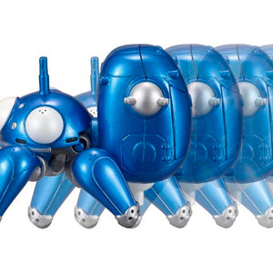 Ghost in the Shell STAND ALONE COMPLEX: Tokotoko Tachikoma Returns 2018