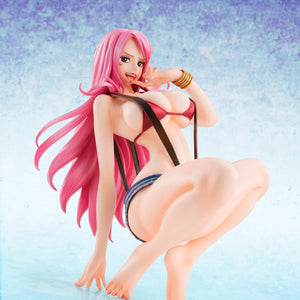 "Portrait.Of.Pirates ONE PIECE: ""LIMITED EDITION"" Jewelry Bonney Ver.BB"