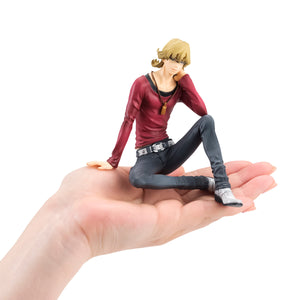 PALMATE EXTRA Series: TIGER & BUNNY the Movie -The Rising- Barnaby Brooks Jr.