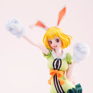 "Portrait.Of.Pirates: ONE PIECE ""LIMITED EDITION"" - Carrot"