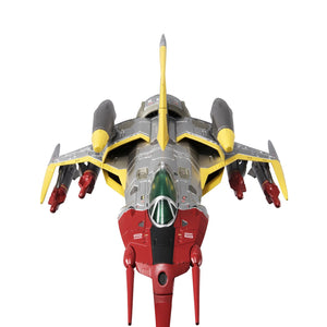 Variable Action Hi-SPEC: Space Battleship Yamato 2202: Warriors of Love - Type-0 Model 52 Space Carrier Fighter Cosmo Zero Alpha-1