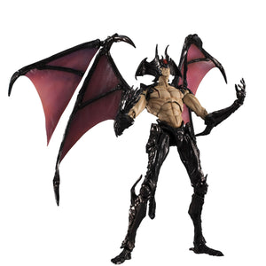 Variable Action Heroes: Devilman Ver. Nirasawa 2016 (Original Color)
