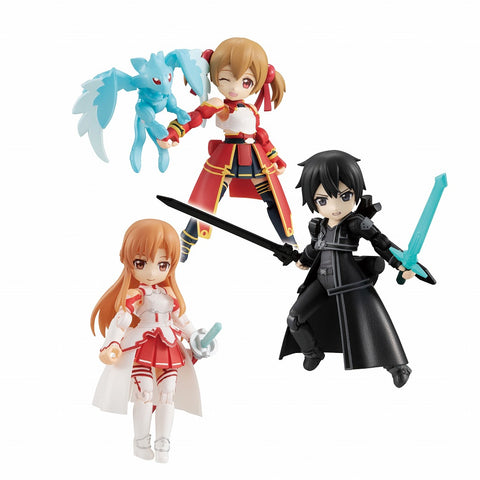 Desktop Army: Sword Art Online