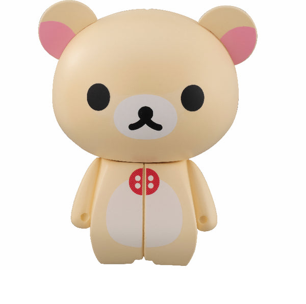Charaction CUBE Korilakkuma