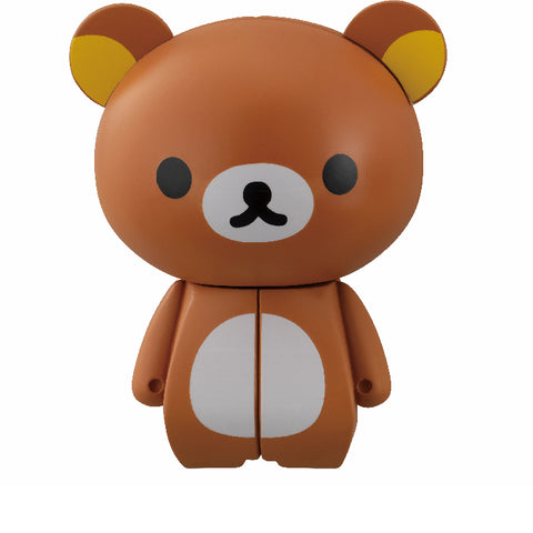 Charaction CUBE Rilakkuma