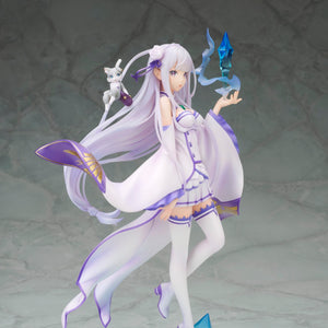 Alpha x Omega: Re:Zero Starting Life in Another World - Emilia