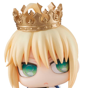 Petit Chara! Series: ChibiMega Fate/Grand Order Set #01