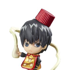 Gintama: Gintama-san in Wonderland Passione of Red Rouge
