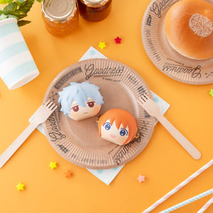 Fluffy Squeeze Bread: Gintama