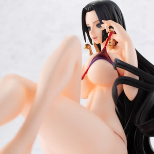 "Portrait.Of.Pirates ONE PIECE ""LIMITED EDITION"" Boa Hancock Ver. BB_EX"