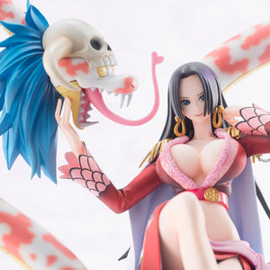 "Portrait.Of.Pirates: ONE PIECE ""NEO-MAXIMUM"" - ""Pirate Empress"" Boa Hancock"