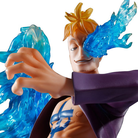 "ONE PIECE ""MAS"" Marco the Phoenix (encore resale)"