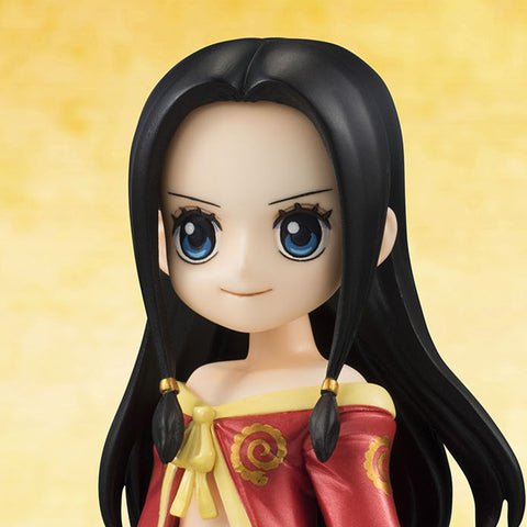 One Piece Series CB-EX Boa Hancock