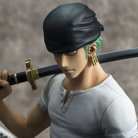 One Piece NEO-DX Roronoa Zoro 10th LIMITED Ver.