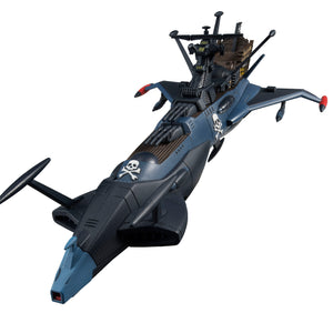 Space Pirate Captain Harlock Space Pirate Battleship Arcadia