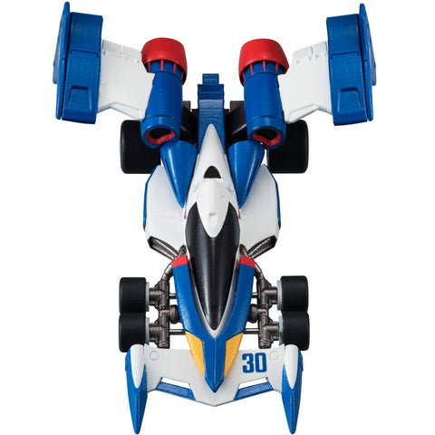 Cyber Formula Collection Vol.5 (TV Edition)