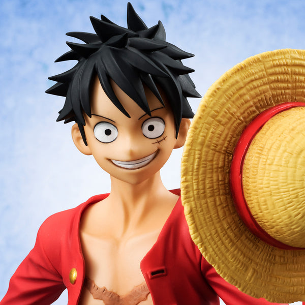 "One Piece ""Sailing Again"" Monkey D. Luffy Ver.2"