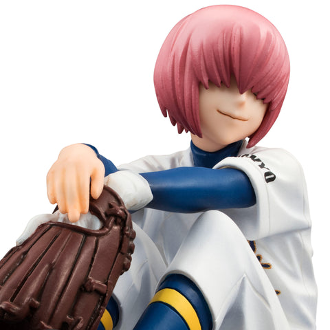 Ace of Diamond Haruichi Kominato