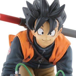 Dragon Ball Z Son Goku ver 2.5