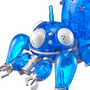 Ghost in the Shell Stand Alone Complex Tokotoko Tachikoma Returns (Metallic ver.) (Clear ver.)