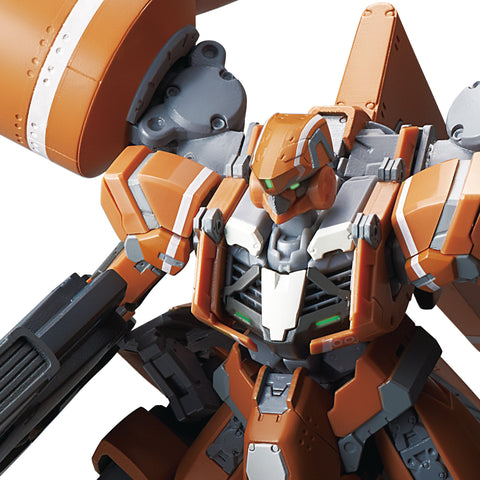 Aldnoah.Zero KG-6 Sleipnir Space Load-out
