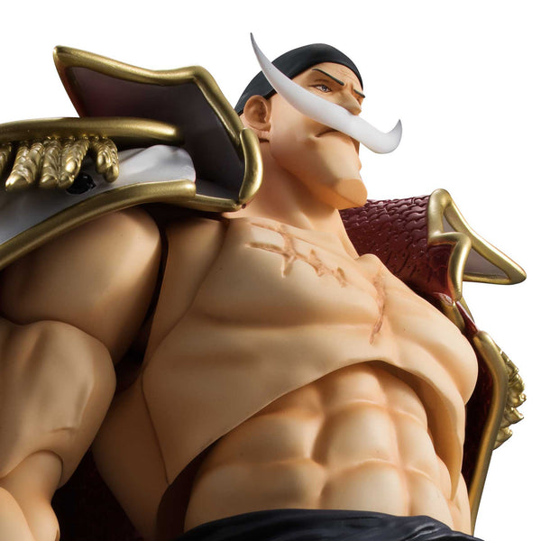 "ONE PIECE Edward ""Whitebeard"" Newgate"
