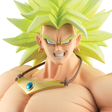 Broly - The Legendary Super Saiyan