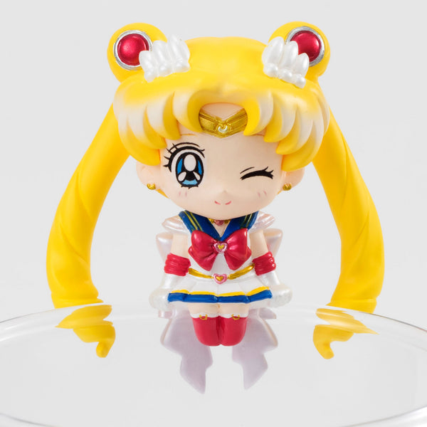 Pretty Guardian Sailor Moon Cosmic Heart Cafe