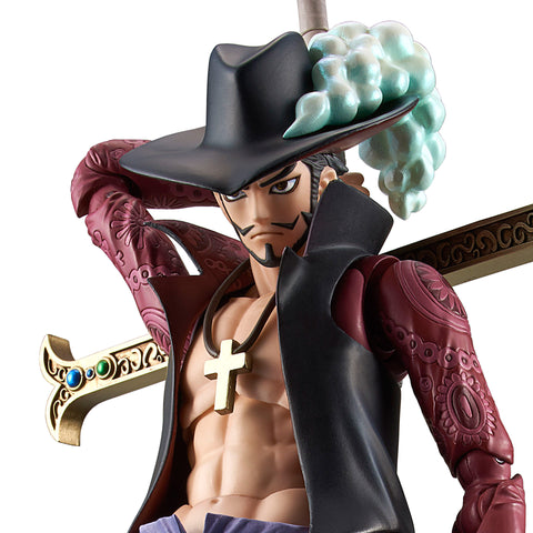 One Piece Dracule Mihawk