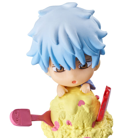 Gintama Gin-san's Ice Cream Shop Fruit Paradise