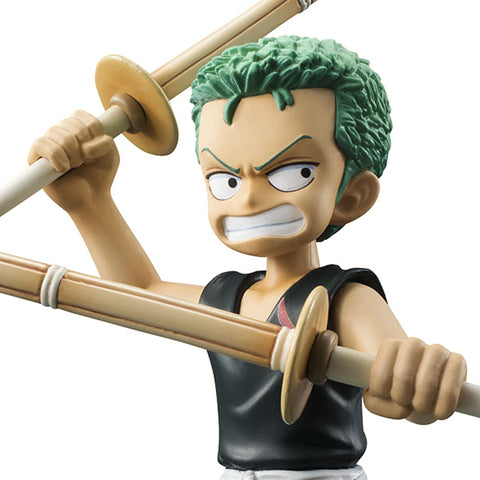 One Piece Series CB-R2 Roronoa Zoro