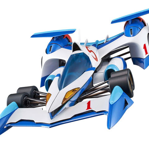 Variable Action: Future GPX Cyber Formula SIN v (New) - Asurada AKF-0/G (Resale)