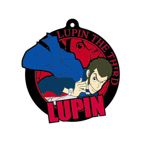 New television series Lupin III