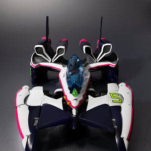 Variable Action Hi-SPEC: Future GPX Cyber Formula SIN - Ogre AN-21