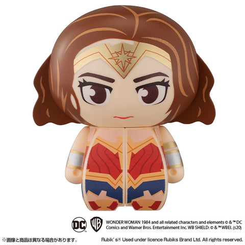 Charaction CUBE Wonder Woman
