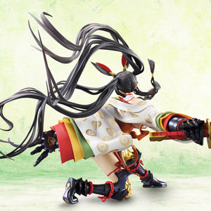 Excellent Model CORE: Queen's Blade Grimoire Kaguya