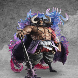 "Portrait.Of.Pirates ONE PIECE ""WA-MAXIMUM"": Kaido of the Beasts"
