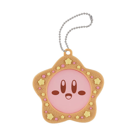 Charm Pâtisserie: Kirby - Kirby's Cookie Time