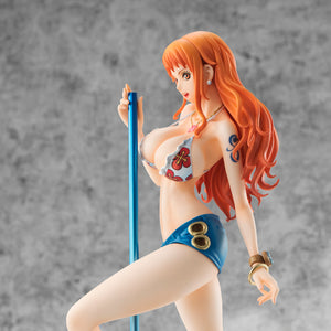 "Portrait.Of.Pirates ONE PIECE ""LIMITED EDITION"" Nami New Ver."