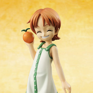 One Piece Series CB-R2 Nami