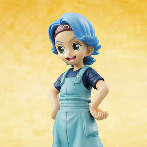 One Piece Series CB-R2 Nojiko