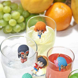 One Piece Pirate's Teatime (resale)
