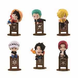 Ochatomo Series: ONE PIECE Pirate Party